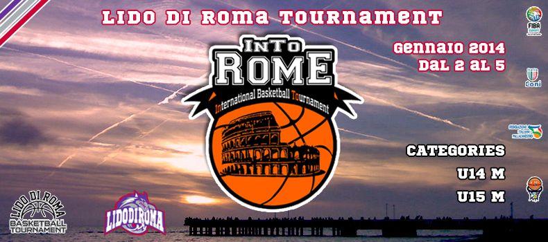 Lido Di Roma Tournament - IV edizione
