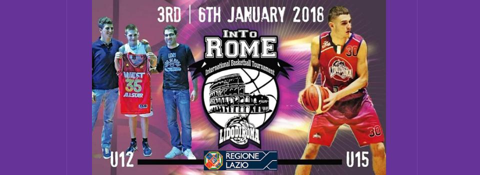 Lido Di Roma Tournament - IX edizione