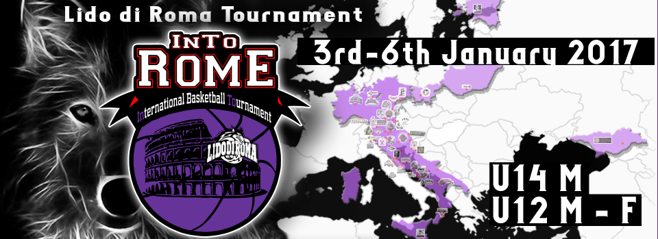 Lido Di Roma Tournament - VIII edizione